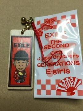 EXILE☆USA!千社札(^o^)