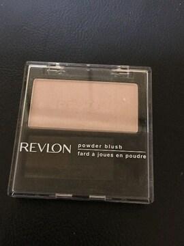 REVLONパーフェクトリーナチュラルブラッシュ228未使用
