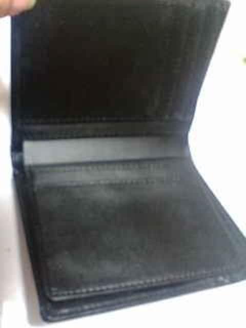 送料込みソン・スンホン三つ折り財布(小) < タレントグッズの