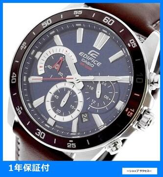 新品 即買い■カシオ エディフィス 腕時計 メンズ EFV-570L-2AV