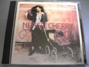 ネナ・チェリーCD HOMEBREW NENEH CHERRY