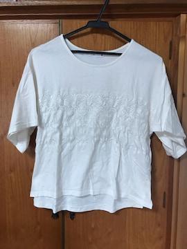美品 ブージュルード 半袖Tシャツカットソー レディース