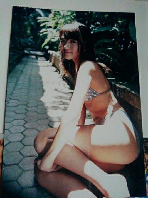 ポケット版藤崎奈々子写真集 < タレントグッズの
