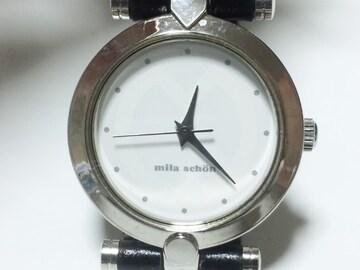 11110/ミラーショ-ン確実本物★お洒落なホワイトカラーのレディース腕時計格安