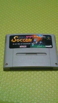 スーパーフォーメーションサッカー2