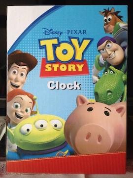 トイストーリー時計