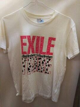 EXILE Tシャツ Mサイズ