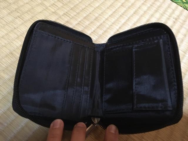 ☆新品&非売品☆SHIPS☆ミッキー☆二つ折り財布☆ < 女性ファッションの