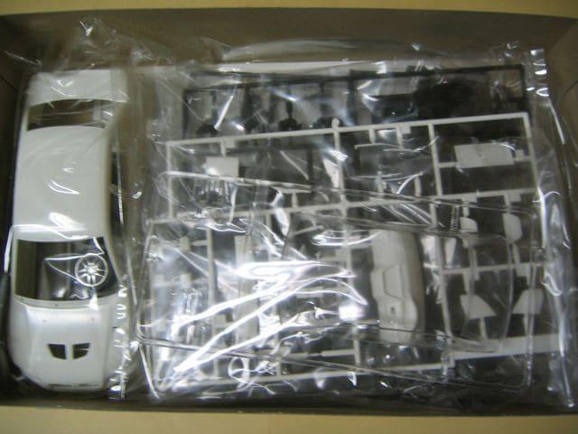 フジミ 1/24 レーシングスターNo.4 ランサー エボリューション�Z ラリーアート 未組立 絶版 < ホビーの