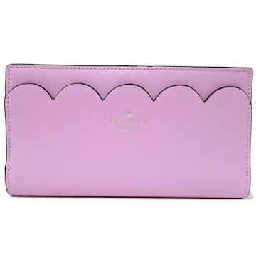 ケイト・スペード WLRU5270-511 レザー  長財布 レディース