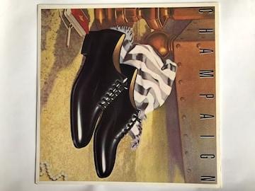 LPレコード、ハウ・アバウト・アス/シャンペーン