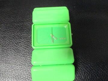 NIXON ニクソン THE VEGA 腕時計 ベガ 腕時計 グリン