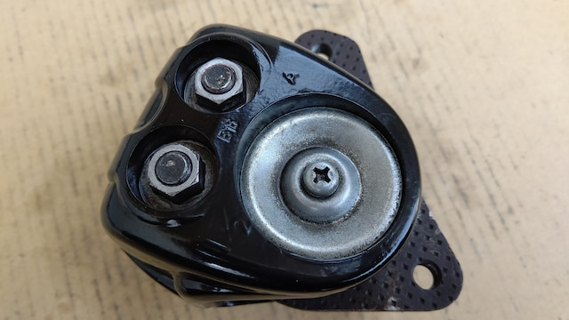 Z400FX キャリパー 固着無良品Z1Z2GS400CBX400Z550FXマスター ディスク < 自動車/バイク
