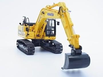 ☆京商Komatsu HB215LC-2 (ミニカー) 新品