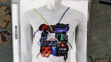 ONE OK ROCK 感情エフェクト 通常盤