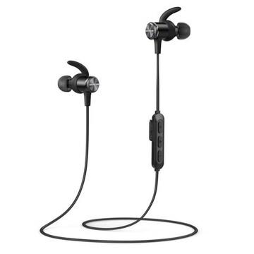 カナル型 イヤホン Bluetooth 5.0/8時間再生/防水