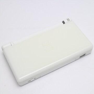 ●安心保証●良品中古●ニンテンドーDS Lite ライト ホワイト●