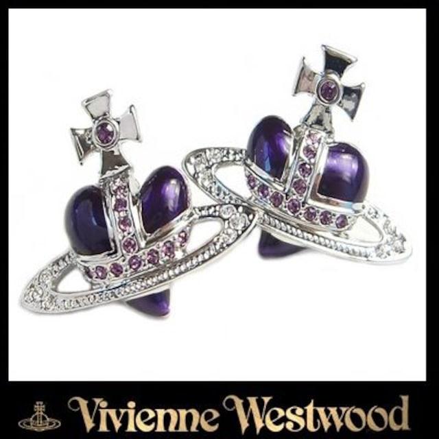 Vivienne Westwood ヴィヴィアン ピアス C31  < ブランドの