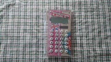 MARY QUANT電卓