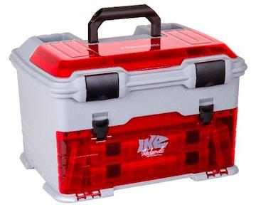 ★ 347 新品特価 タックルボックス IKE Multiloader