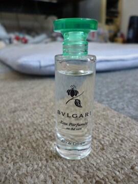 ミニ香水 BVLGARI