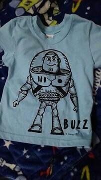 トイ・ストーリー☆バズ☆Tシャツ☆size95