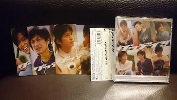 V6「グッディ!!」初回ジャケカ+帯付