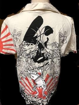 参丸一★ポロシャツ