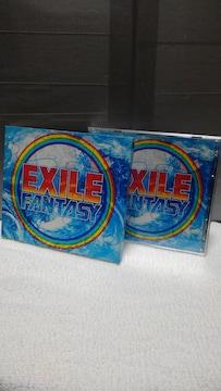 EXILE FANTASY [CD+DVD]
