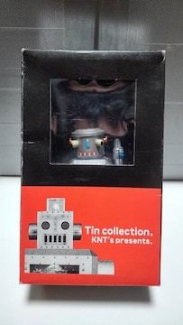 Tin collection KNT's presents  新品未使用