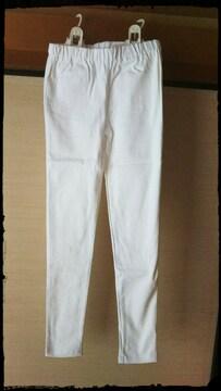レギパン(ホワイト)Lサイズ