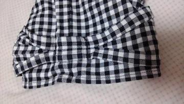 送料半額♪今大流行キラボタン&裾がリボン形ヽ(´▽`)/♪