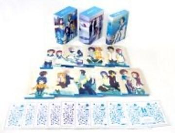 凪のあすから ブルーレイ版全9巻セット