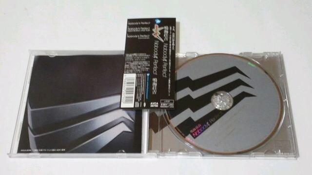 仮面ライダーW Nobody's Perfect 鳴海荘吉 吉川晃司 仮面ライダーダブル < CD/DVD/ビデオの