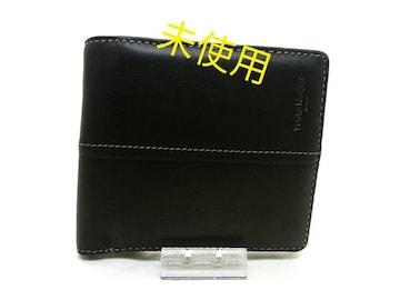 キミジマ ユキコ 財布   未使用