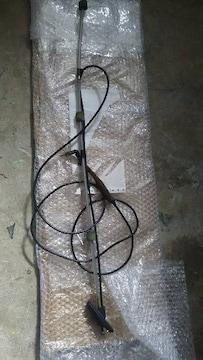 CTワゴンR ラジオアンテナ!
