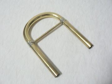 管楽器用チューニング管 ◆対応楽器不明◆ 即決!