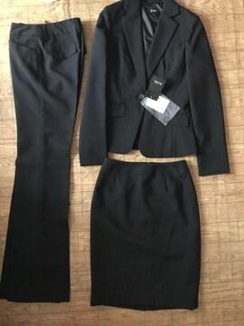 新品スーツ3点セット5号サイズ(^^)