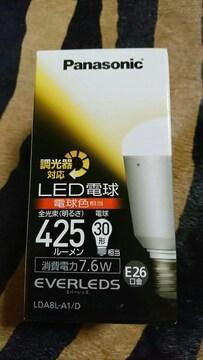 Panasonic LED電球 425ルーメン30形