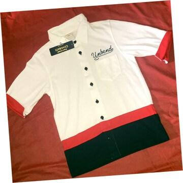 ♯新品♯5分袖シャツ130