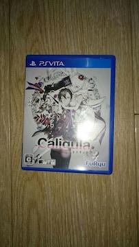 カリギュラ Caligula VITA