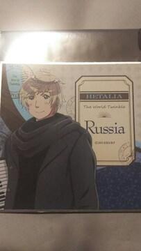 ヘタリア☆トレーディングミニ立色紙Vol.2 ロシア