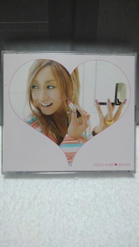 倖田來未 secret [CD+DVD]