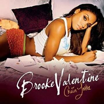 brooke valentine chain letter r&b