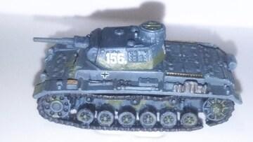 1/144  マイクロアーマー第15弾102  �V号戦車F型