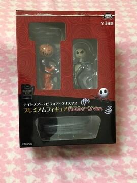 アミュ-ズメント☆ナイトメア-ビフォアクリスマス/プレミアムフィギュア/ハロウィンver.