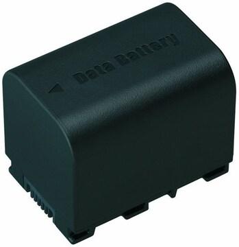Victor JVC 完全互換バッテリー3400mAh