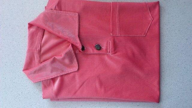 激安81%オフヴィヴィアンウエストウッド、ポロシャツ(美品、赤、イタリア、48) < ブランドの