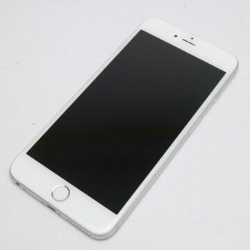 ●●美品●SOFTBANK iPhone6S PLUS 64GB シルバー●
