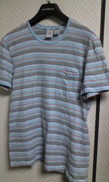 アルマーニA|X 半袖Tシャツ